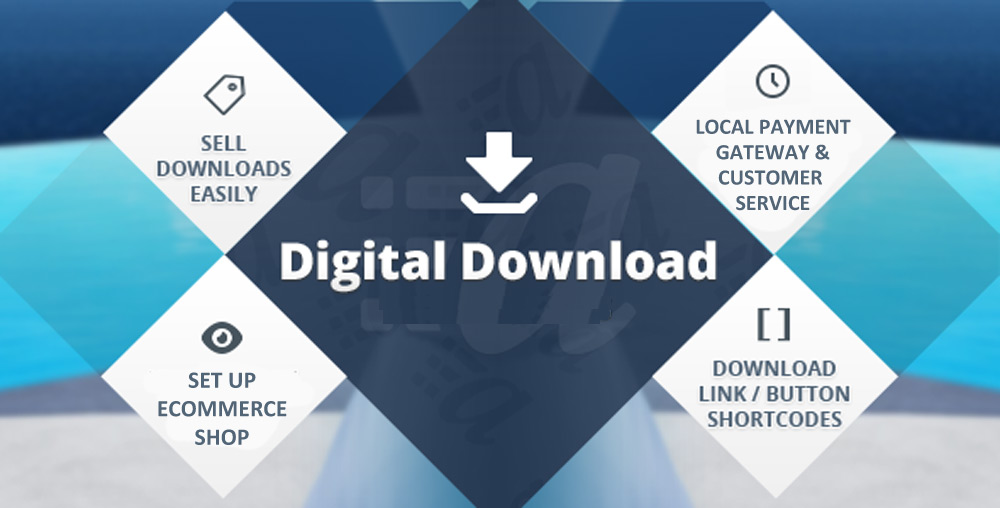The need for local payments for Digital Downloads in India?