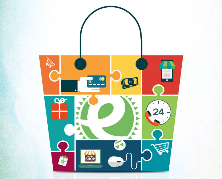 Modes of Payments for Ecommerce in India